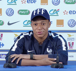 Equipe de France : Mbappé, le best of de sa conf'