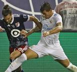 MLS All-Stars 1 Real Madrid 1 (2-4 on pens): Zidane's men survive shoot-out after Dwyer's late equaliser