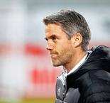 Lorient: Landreau s'en va (officiel)