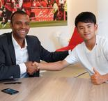 Mallorca Sign Takefusa Kubo on Loan from Real Madrid