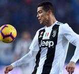 Allegri insists Ronaldo is 'serene' despite DNA sample request over rape allegation