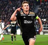 'Fake News' - Raiola Denies Finalizing PSG Move for De Ligt