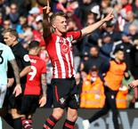 Southampton 3 Bournemouth 3: Saints secure Premier League status with draw