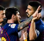 Suarez: Messi Is Worthy Of More Praise