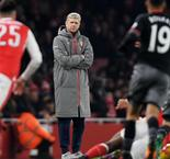 Arsenal 0-2 Southampton: The Gunners Bow Out Of EFL Cup
