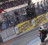 Photo Gallery: World Superbike Takes On Thailand