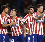 Morata Goal Earns Atletico Madrid 1-0 Opening-Weekend Win Over Getafe As New Signings Shine