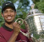 US PGA Championship 2019: Tiger out to match Hogan - the best Opta facts