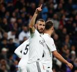Liga : Service minimum pour le Real