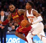 NBA - New York Knicks : Comment Ntilikina a gagné le respect de NY