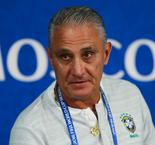 Tite not distracted by possible Germany clash