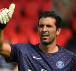 FIFPro awards: Buffon shortlisted ahead of Lloris and Pickford