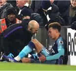 'It Doesn't Look Great' - Pochettino To Wait On Dele Alli Injury Assessment