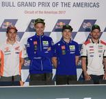Technically Speaking: Marquez, Viñales Talk COTA