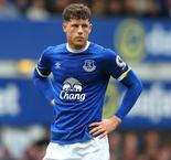 Koeman puts £30m price-tag on Barkley