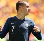 Griezmann 'must do more', says Deschamps
