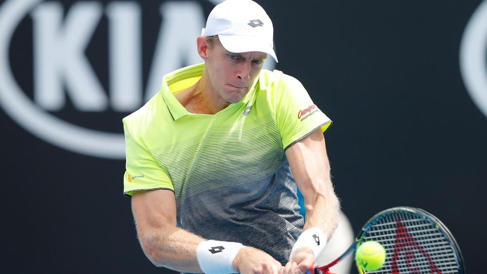 Edmund: Win over Anderson my best ever