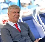 Arsenal: La bonne blague de Wenger