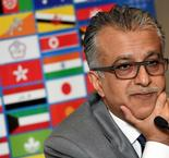 Asian football chief skips re-election over mother's death