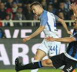 Inter's Top-Four Ambitions Suffer Setback In Scoreless Draw With Atalanta