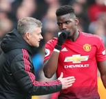 Pogba: Manchester United Enjoying Football Again Under Solskjaer