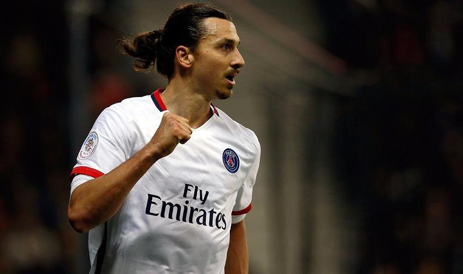 Ibrahimovic Sets a New Goal Record with Paris Saint-Germain