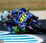 Rossi Out For Misano
