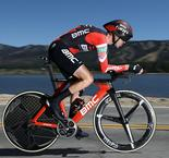 Former Olympic champion Sanchez dropped from Vuelta after failed doping test