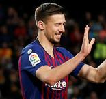 Deschamps se justifie pour Lenglet