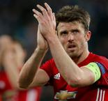 Carrick looking to complete collection with Super Cup win