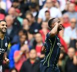 There's been a lot of talking - Sterling explains Arsenal goal celebration