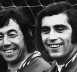 Shilton: 'Gentleman' Banks was my hero and friend