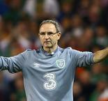 Ireland must chase win - O'Neill