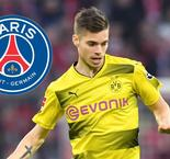 Report: PSG Pressing To Sign Weigl