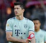 Robert Lewandowski Denies Wife Was Against PSG Move