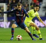 Barcelona Lose To Levante In Copa Del Rey