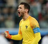 France's mentality must be right - Lloris
