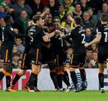 Wolves go top as Leeds slips to sixth