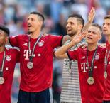 Bayern Munich's 2018-19 Bundesliga fixtures in full
