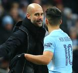 Man City players have earned my respect this season - Guardiola