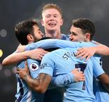 Manchester City 2017-18: Guardiola's men rack up records in title triumph