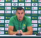 Nabbout says he deserves his spot