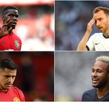 Sanchez, Pogba, Neymar, Eriksen And More - Top Ongoing Transfer Sagas Ahead Of Deadline Day