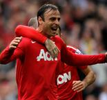 Berbatov revelas blunt response to City interest