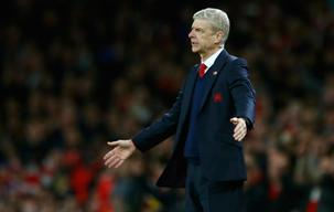 'My friends don't think I hate spending money' - Wenger