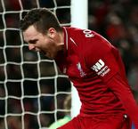 Robertson signs new Liverpool deal