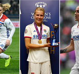 UEFA Women's Player Of The Year Nominees Announced