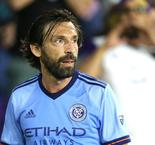 Retiring Pirlo bids heartfelt farewell