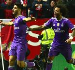 Marcelo Never Feared Sevilla Shock As Record-Breaking Real Madrid Progress