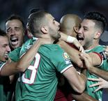 Algeria Advance Past Ivory Coast As Missed Penalty Sends Foxes To AFCON Semifinals
